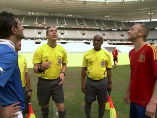 Finale Orange - Stade de France