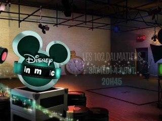 Disney Cinemagic - Les 102 Dalmatiens - Samedi 4 août à 20H45