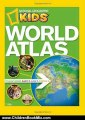 Children Book Review: NG Kids World Atlas (National Geographic Kids) by National Geographic