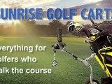 Sunrise Golf Carts | Remote Electric Golf Carts