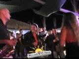 CAP D'AGDE - 2012 - Ils ont fêté Noël un 24 juillet 2012 au BIANCA BEACH