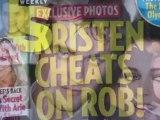 Kristen Stewart avoue avoir trompé Robert Pattinson