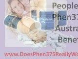 Buy Phen375 in Australia - Read Phen375 Reviews