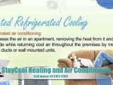 Ducted Refrigerated Cooling Melbourne | Heating and Cooling | Air Conditioning Melbourne