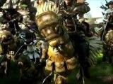 Final Fantasy XIV - Eorzea Destiny Trailer