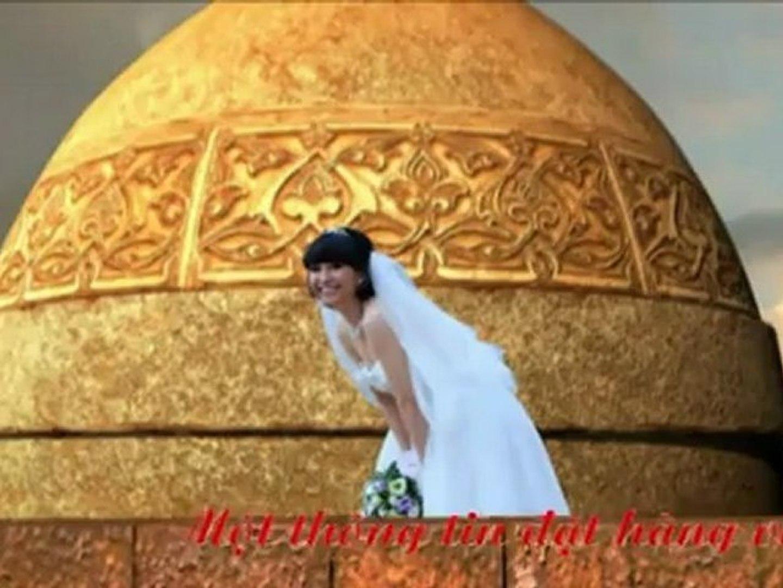 Quay phim cưới, quay phim đám cưới, quay phim cưới hỏi
