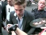 Robert Pattinson 'Devastated' Over Kristen Stewart Cheating