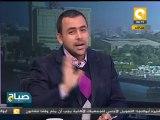 ١٥ سيارة إسعاف استعداداً لمحاكمة مبارك