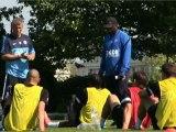 "Le Mag TV "" Avant-match Gazelec d'Ajaccio - SM Caen"""