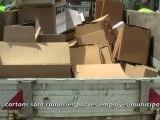 Marché de Chambéry : 1 emploi détruit suite à l'appel d'offe de la mairie