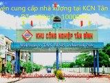 Bán cho thuê nhà xưởng TP Biên Hòa, tỉnh Đồng Nai, diện tích 500m2 - 10.000m2