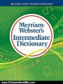 Children Book Review: Merriam-Webster's Intermediate Dictionary by Merriam-Webster