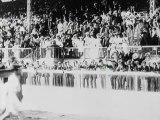 Olimpiadas en Londres 1908