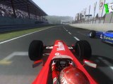 Special Event SPA Francorchamps F1 2000