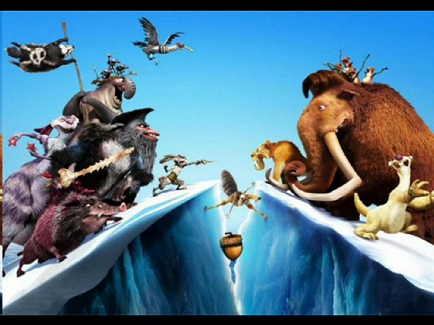 Ice Age 4- Continental Drift Movie Download Free Online HD Version