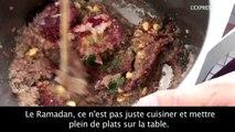 """""""On fait le Ramadan pour penser aux pauvres"""""""