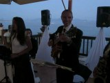 Studio Events @ villa Fattorusso - quartetto in bossa