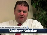 Salt Lake City DUI Attorney - Will I lose my license if I am convicted of a DUI?
