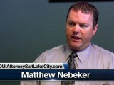 Salt Lake City DUI Attorney - What experience do you have as a DUI Attorney?