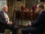 Talk to Al Jazeera - Donald Rumsfeld
