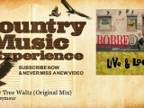 Bobbe Seymour - Willow Tree Waltz - Original Mix - Country Music Experience