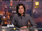 ريم ماجد تدعو دينا عبدالرحمن لتقديم بلدنا بالمصري