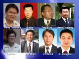 Gao Zhisheng remporte le Prix des Dix meilleurs avocats des droits de l'homme