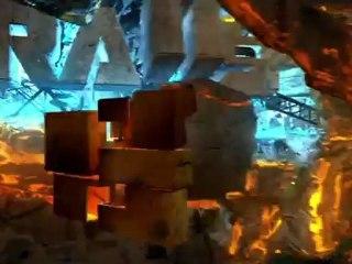 G1 Optimus Prime Trailer de Transformers : Fall of Cybertron