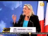 الفرنسيون يفوزون بالأغلبية المطلقة في التشريعية