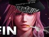 FF XIII-2 - Hallucination Auditive - Plains of Eternity