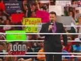 WWE RAW 1000 Episode(Part09)