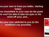 Melt Your Man's Heart  E-book - Melt Your Man's Heart Review