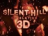 Silent Hill : Revelation 3D - Trailer / Bande-Annonce [VO|HD]