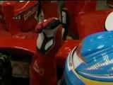 Grand Prix de Hongrie - Hamilton s'élancera en pole