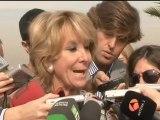 Asaltan el domicilio de Aguirre y la Policía deja libres a los dos ladrones