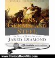 History Book Review: Guns, Germs and Steel: The Fate of Human Societies by Jared Diamond (Author), Doug Ordunio (Narrator)