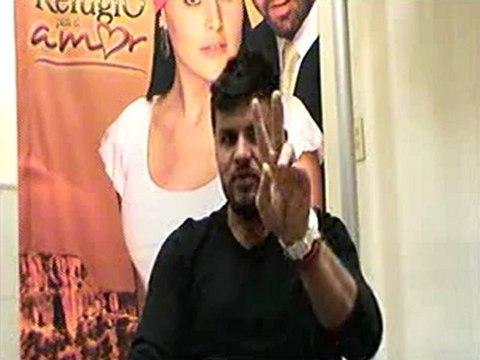 URPEA - Paul Stanley, Video Chat Televisa (26/04/12)