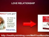 Melt your man's heart review - Melt your Man's Heart Love Relationship