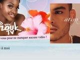 Atim - Reviens à moi - feat. Naïma - YourZoukTv