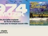 James Saint-Pierre - Chante chante - 974muzik