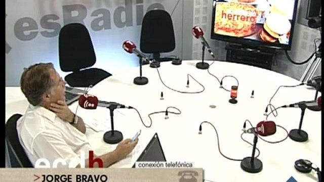Entrevista a Jorge Bravo - Entrevistas