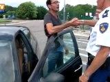 Chassé-croisé : la police hollandaise prête main forte aux gendarmes français