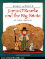 Children Book Review: Jamie O'Rourke and the Big Potato by Tomie dePaola