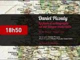 Daniel Picouly, La faute d'orthographe est ma langue maternelle - 2012