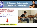 manual para  aprender a tocar guitarra - tocar guitarra electrica virtual