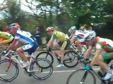 Course de Liancourt dimanche 29 Juillet 2012 - Arrivée des GS