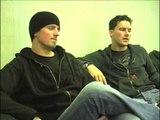 Nickelback 2006 interview -  Ryan Peake and Daniel Adair (part 4)