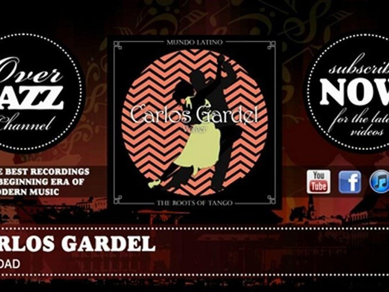 Carlos Gardel - Soledad