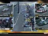 NNS 2012 @ Indianapolis (Race-3) 2012-07-29