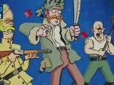 Un film d'animation qui énerve les polonais.